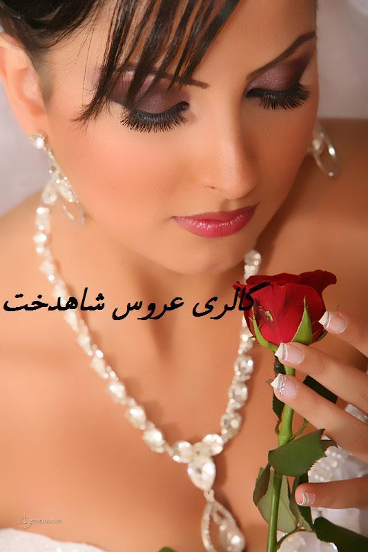 گالری عکس عروس و داماد ایرانی